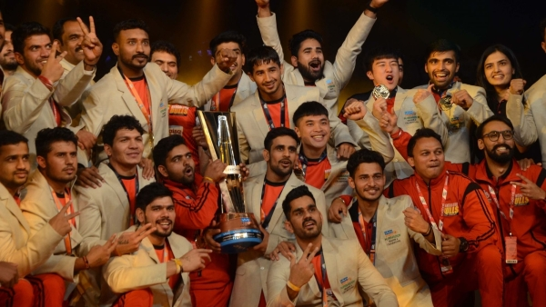 The first day of the 2019 Pro Kabaddi League auction was held on Monday morning in Mumbai.