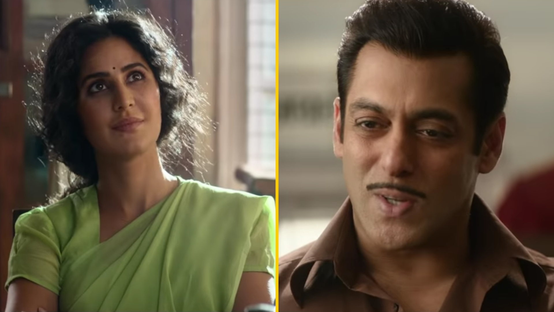 Twitter Turns Katrina's Lines in 'Bharat' Trailer Into Viral Memes