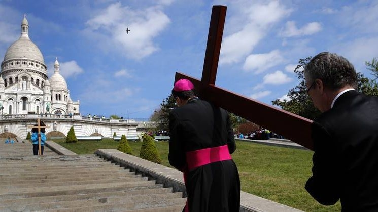 Good Friday: From Hostility to Acceptance For the Jews