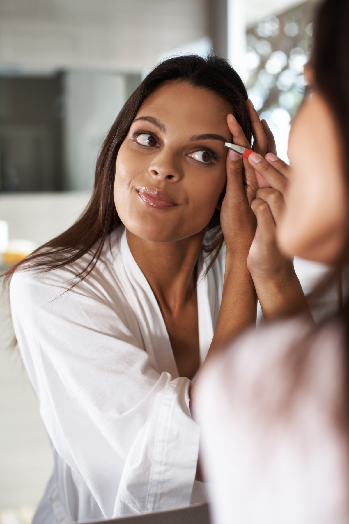 Make Up Tips: Lazy Girl Makeup Hacks to Look Polished and On-Point