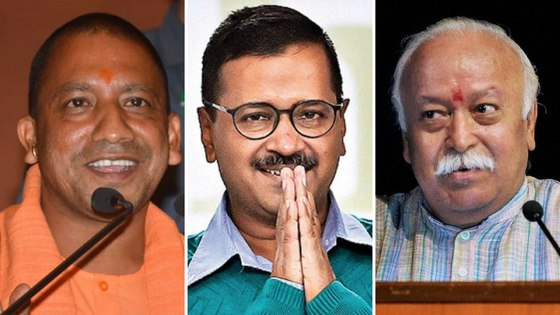 JeM 'Threatens' to Target UP CM Yogi, Delhi CM, RSS Chief Bhagwat