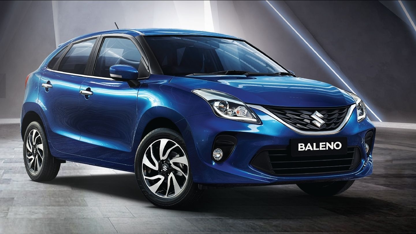 Maruti Baleno Upgraded to BS-VI Emission Norms With New Tech