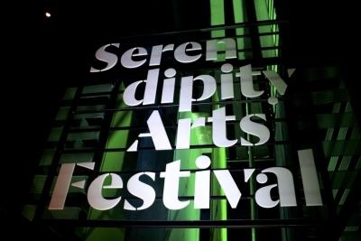 Serendipity Arts Festival announces 2019 curators