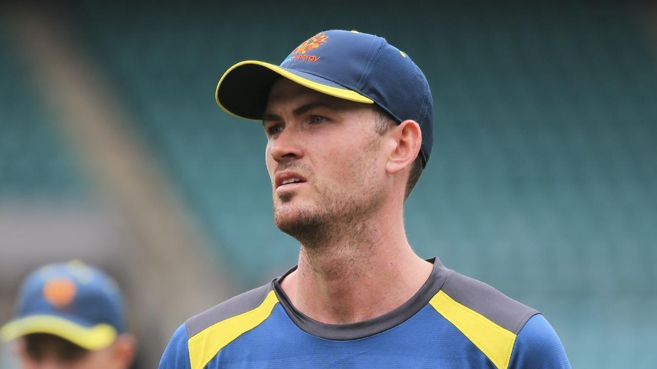 Record Fifth Successive Duck For Ashton Turner in T20 Cricket