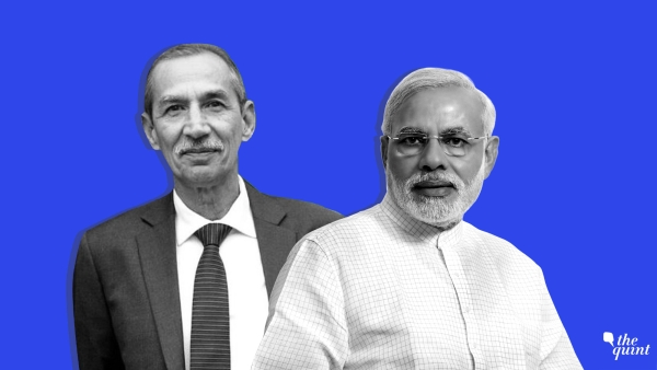 Congress recently released its document on national security, which was spearheaded by Lt Gen (retd) DS Hooda (in photos - L). Image of PM Modi & Gen Hooda used for representation.