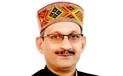 Two-day campaigning ban on Himachal BJP chief Satti