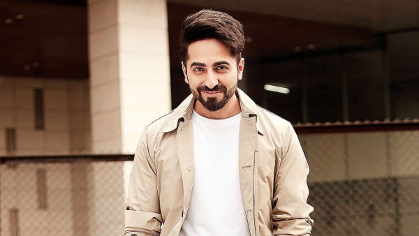 Ayushmann Khurrana has a message for his fans in China.