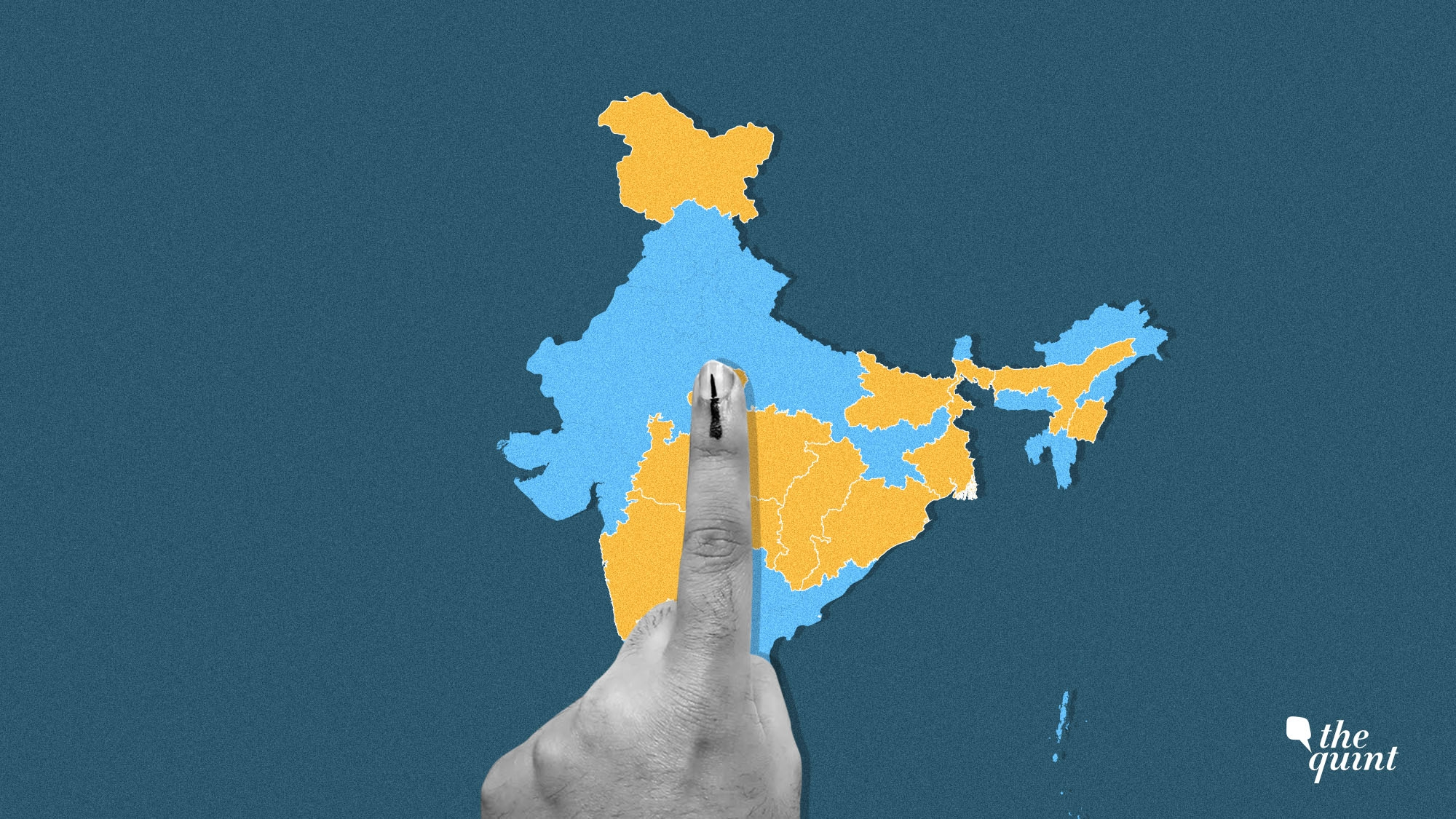 LS Polls 2019 Phase 7 Voting Percentage:22.19% Recorded Till 11 am