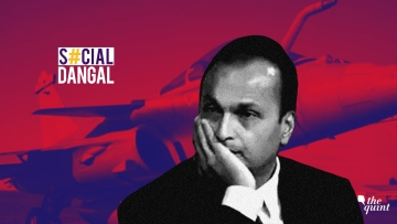 In an article dated 2015, Ambani advised that the defence sector be kept away from the 3 Cs – CBI, CVC and CAG.