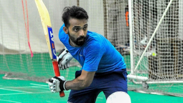 India's Test deputy Ajinkya Rahane has asked the BCCI for permission to play for Hampshire in the months of May, June and mid-July.