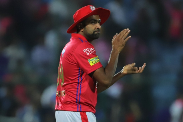 Ravi Ashwin unfortunate not to be given a chance to make one last World Cup appearance.