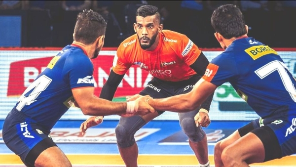 Siddharth Desai became the second-most expensive player in the history of the Pro Kabaddi League (PKL).