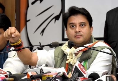 Jyotiraditya Scindia owns palace, other properties