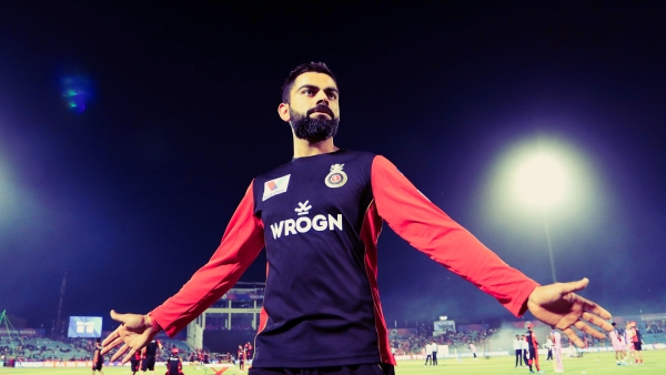 Virat Kohli's RCB has lost all four matches so far this IPL 2019.