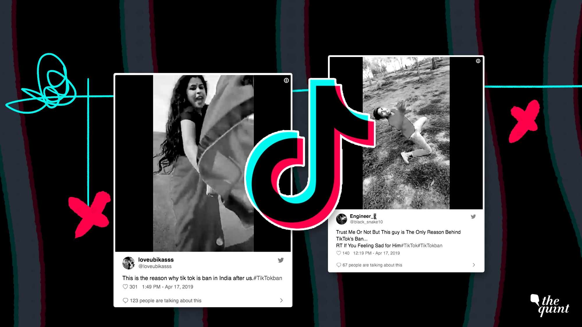 Twitter's Meme Game Is on Point After TikTok Ban