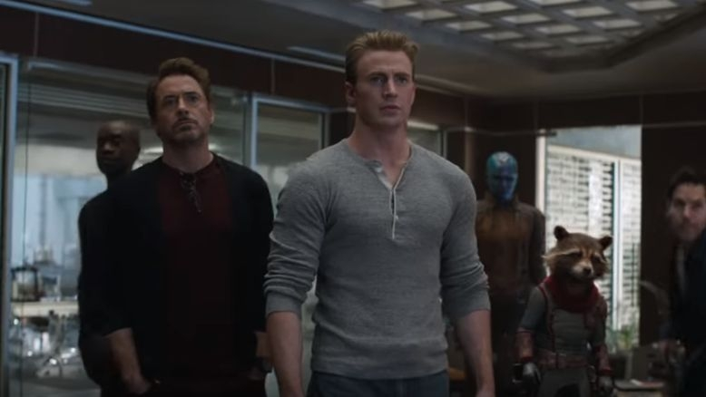 A Day Before Release, 'Avengers: Endgame' Leaked on Tamilrockers