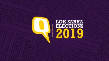 Catch the latest news updates of Lok Sabha elections 2019 here.