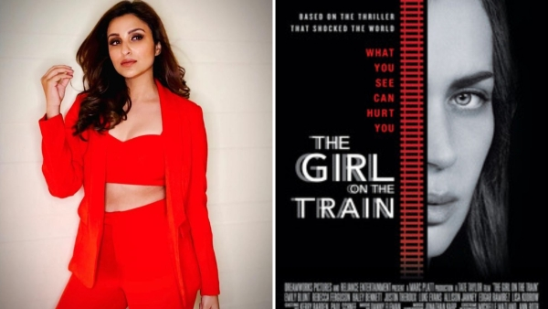 Parineeti Chopra will be starring in the official Hindi remake of <i>The Girl on the Train.</i>