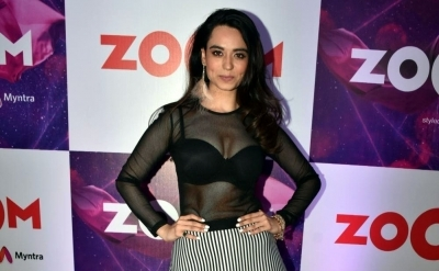 Want industry to open up to outsiders: Soundarya