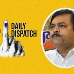Daily Dispatch: Shoe Hurled at GVL  & Other Phase II Stories