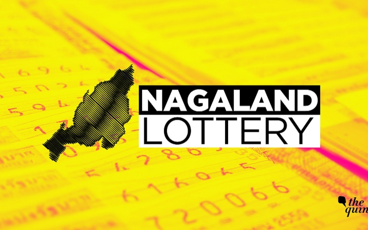Lottery Sambad 11:55AM Result 23 5 2019 Live Today, Nagaland State