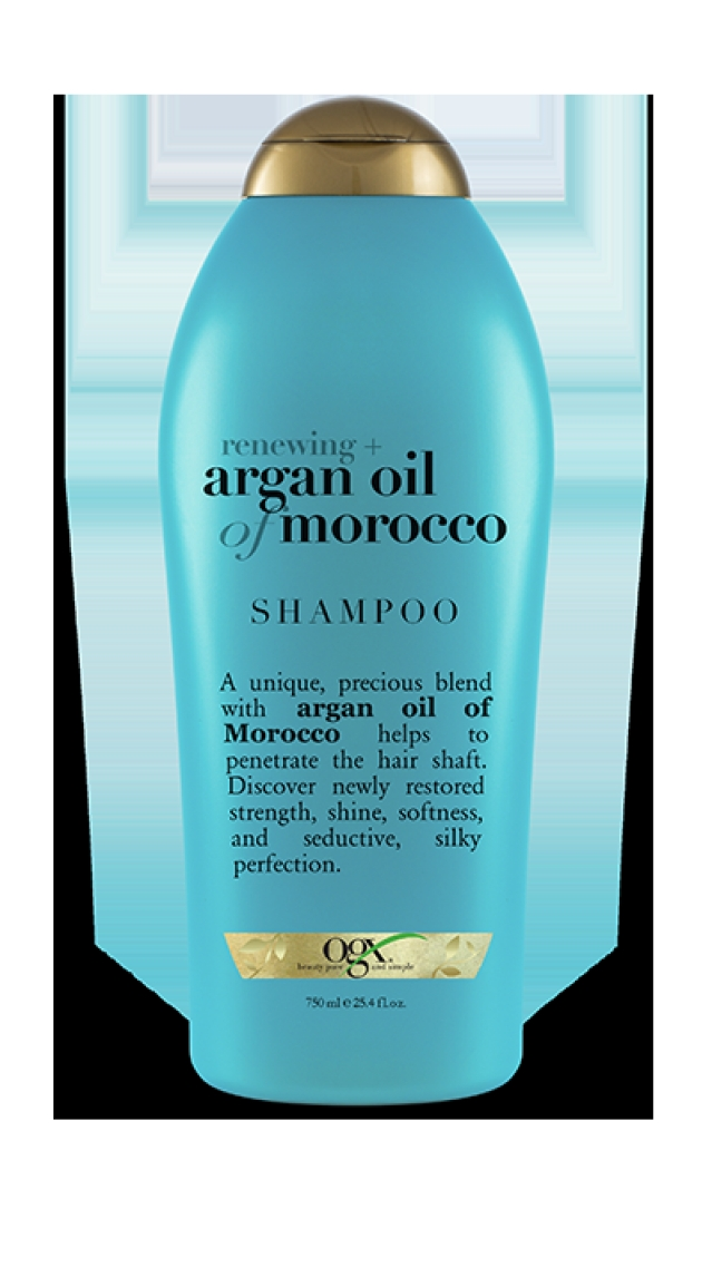 Argan oil can do magic to your hair