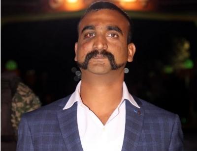 Wing Cdr Varthaman won't return to his Srinagar unit
