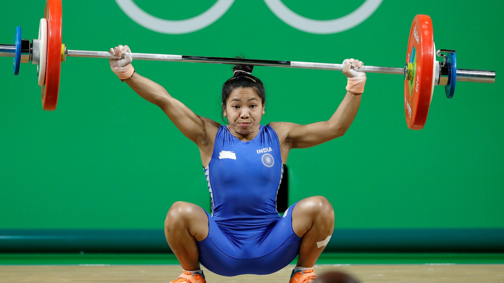 Eyeing Tokyo 2020, Indian Lifters Begin Campaign at Asian C'ship