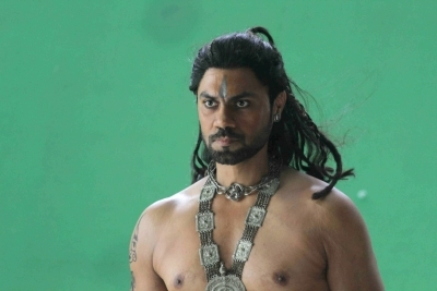 Web shows gave Gaurav Chopraa 'contrasting roles'