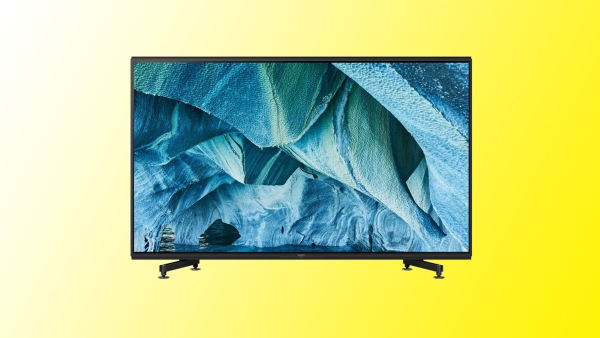 This 8K TV From Sony Will Cost a Whopping Rs 50 Lakh in India