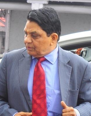 2-time Congress MP Shandil files papers from Shimla