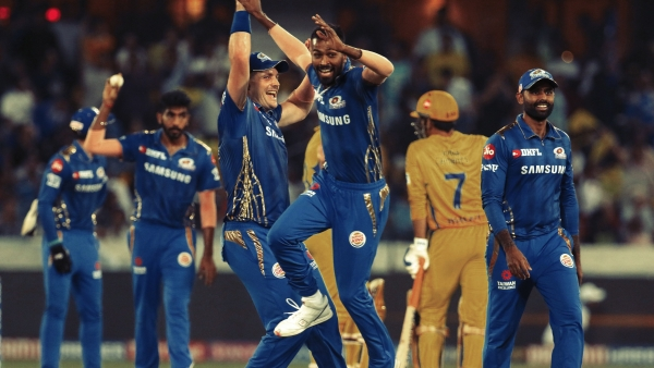 Mumbai Indians and Chennai Super Kings, the two powerhouses of the IPL lock horns against each other for the fourth time in 12 seasons.