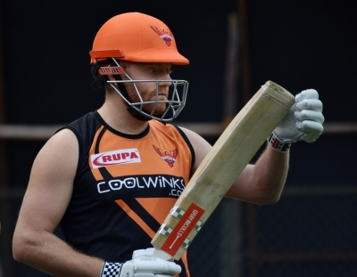 Learned a lot in IPL, says England's Jonny Bairstow