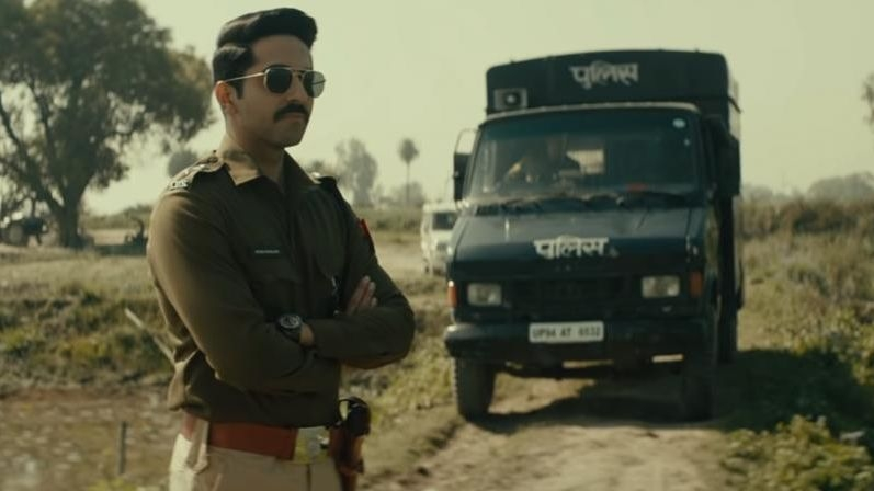 'Article 15' Teaser: Cop Ayushmann Pledges to Make a Difference