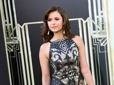 Nina Dobrev trolled over post against abortion bill