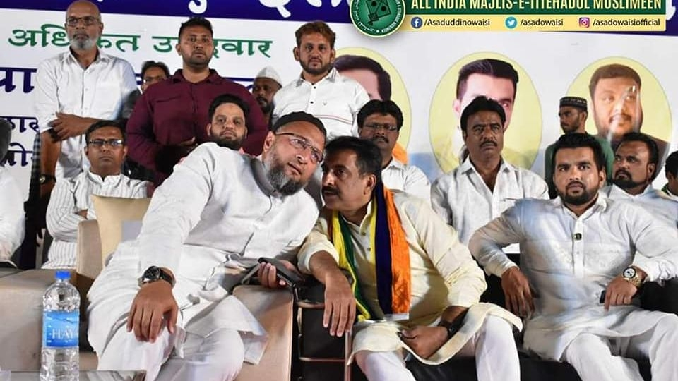 Results 2019: More Muslim MPs But Just 2 in Congress; MIM Rises
