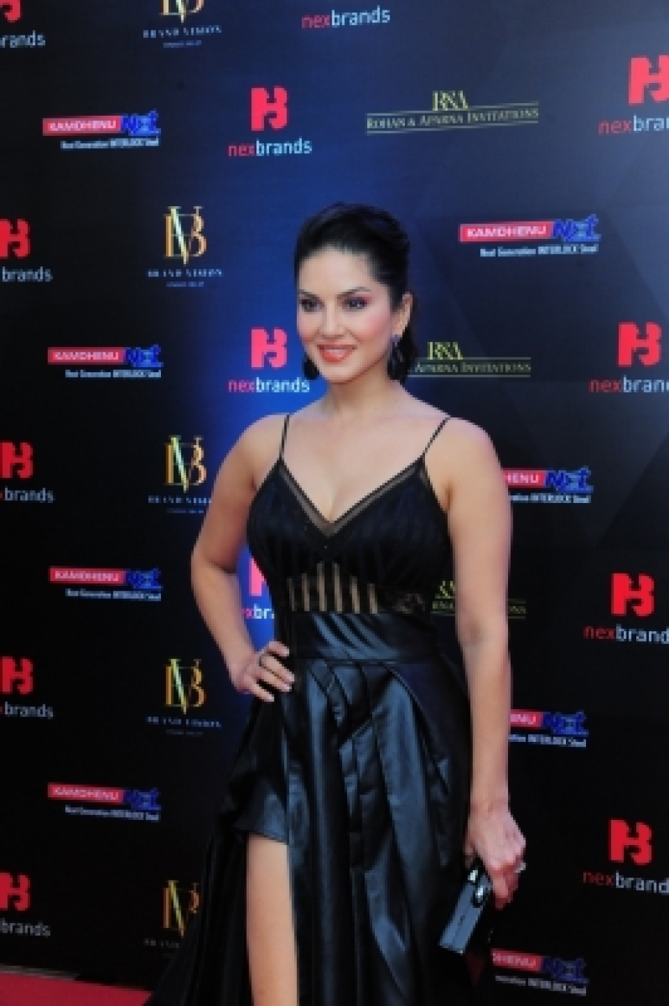 Image result for My friend circle is limited : Sunny Leone