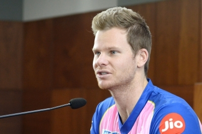 Don't get bothered by crowd's reaction: Steve Smith