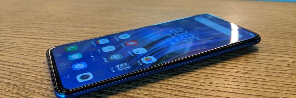 Vivo V15 Pro 8GB variant, Price in India, Pop-up Selfie