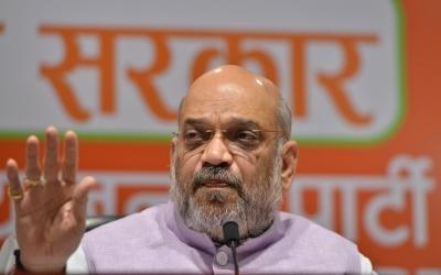 Shah to meet NDA leaders, host dinner on May 21