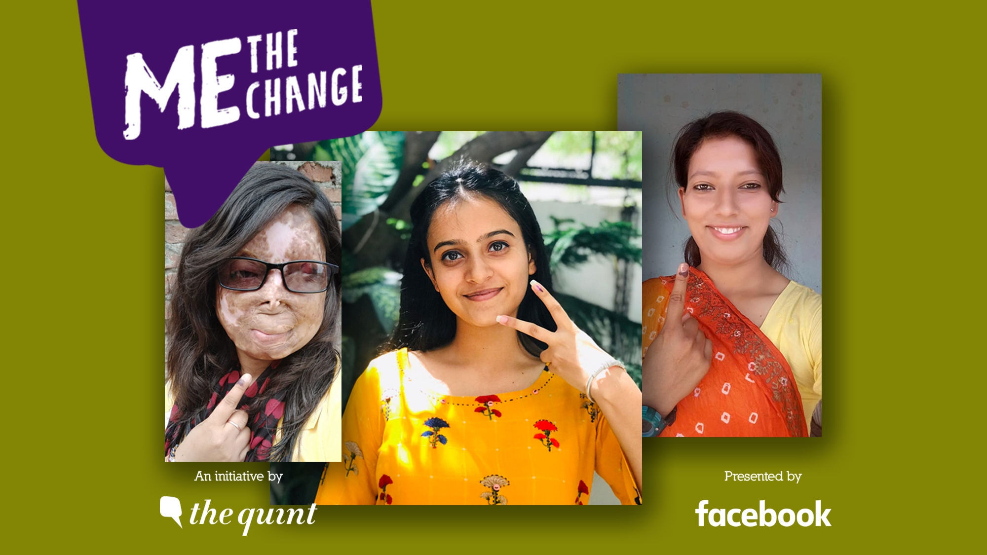 Me, the Change: When Our Achievers Became 1st Time Voters in 2019