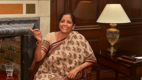 Nirmala Sitharaman steps into the shoes of Arun Jaitley who opted out of Modi 2.0 cabinet.