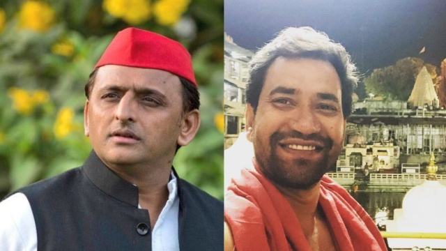 SP's Akhilesh Yadav will be fighting actor-turned-politician Dinesh Lal Yadav in UP.