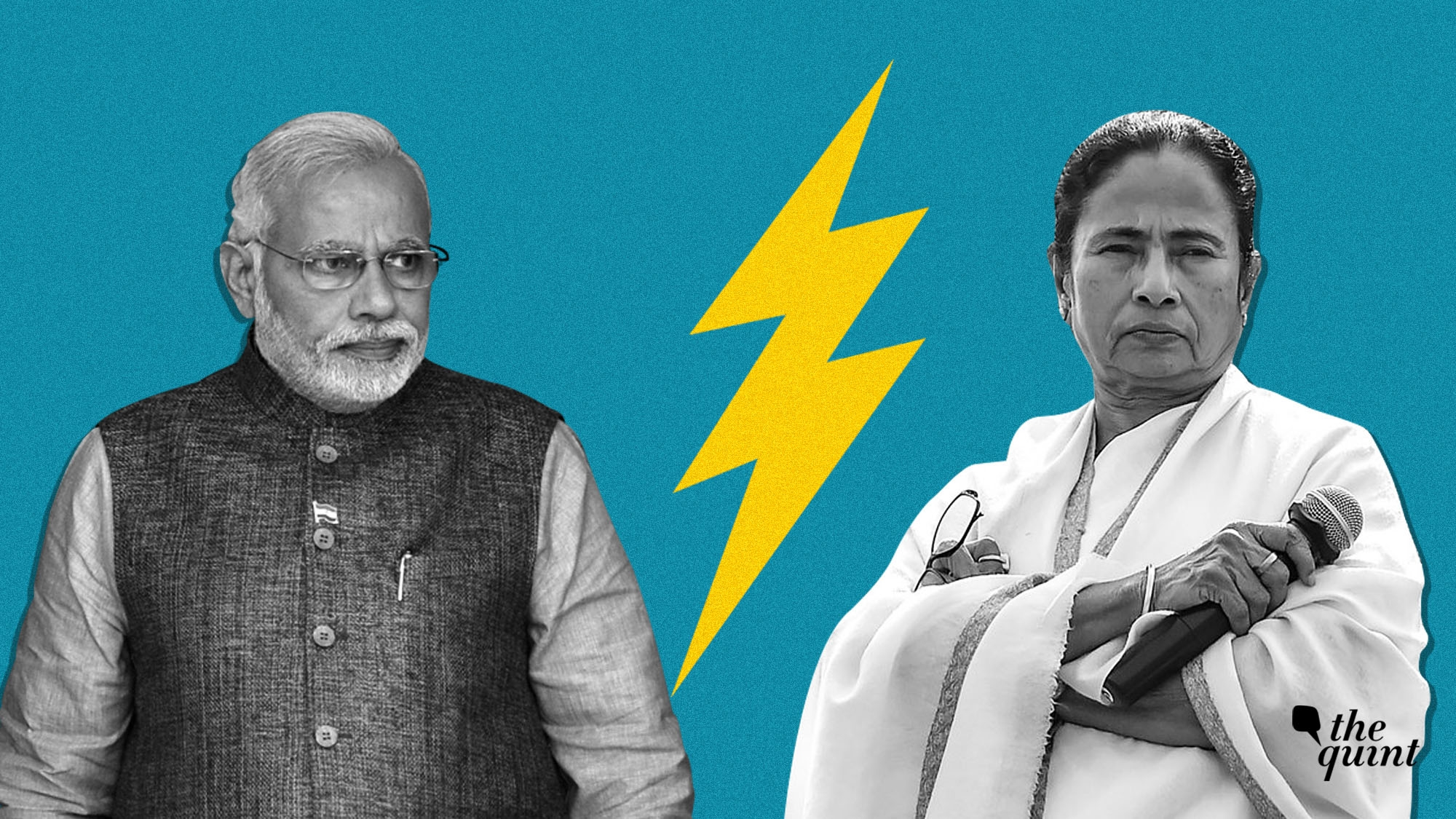 In Mamata's Bengal, BJP May Change the Meaning of 'Poriborton'