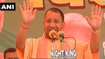 Yogi Adityanath is the desi Night King