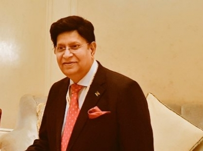 Bangladesh denies stopping visas to Pakistanis