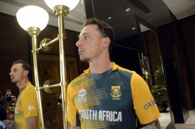 'Steyn, Rabada on track to full recovery before WC'