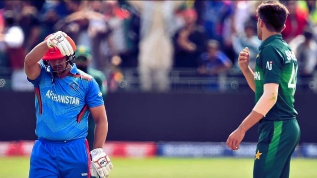 Pakistan go into the World Cup having suffered 10 successive ODI defeats and were also beaten by Afghanistan in the warm-up match of the World Cup.