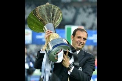 Allegri to leave Juventus season end