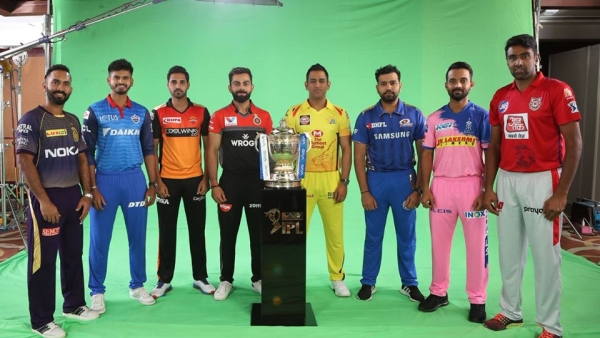 How did the 8 captains in the IPL 2019 fare when it came to making the most of their resources?